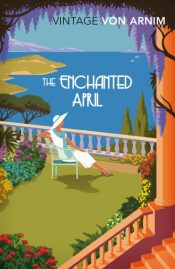 von armin enchanted april