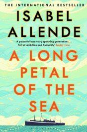allende long petal of the sea