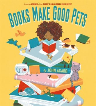 asgard books make good pets