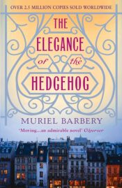 barbery elegance of the hedgehog