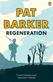barker regeneration