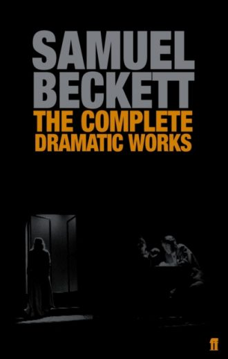 beckett complete dramatic works