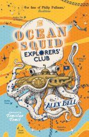 bell ocean squid