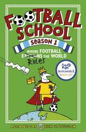 bellos football school season 1