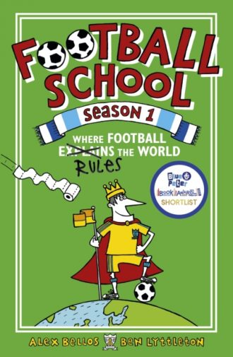 bellos football school season 1