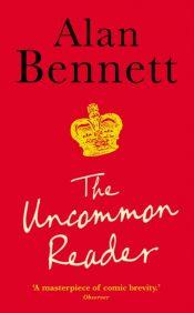 bennett uncommon reader