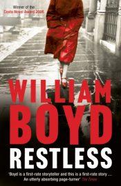 boyd restless