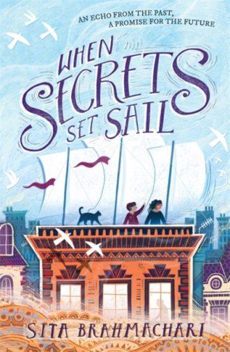 brahmachari when secrets set sail