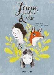 britt jane fox and me
