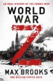 brooks world war z