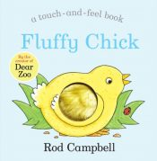 campbell fluffy chick