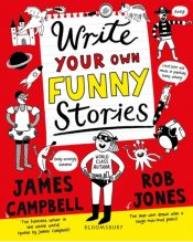 campbell write your own funny stories