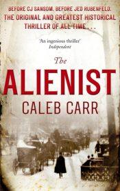carr alienist