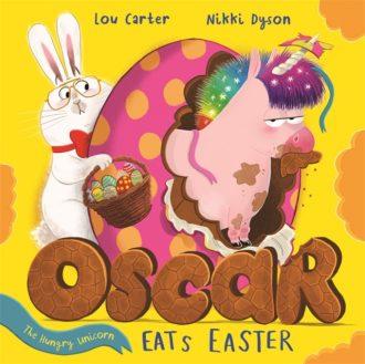 carter oscar eats easter