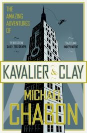 chabon kavalier and clay