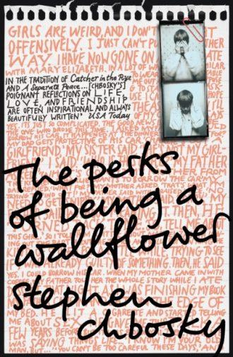 chbosky perks of being a wallflower