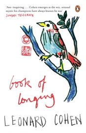 cohen book of longing