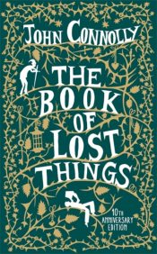 connolly book of lost things
