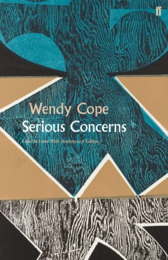 cope serious concerns