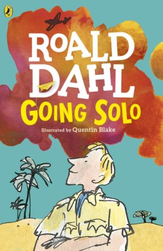 dahl going solo