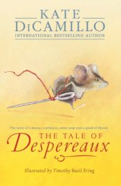 dicamillo tale of despereaux