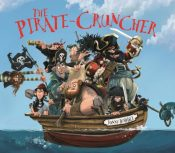 duddle pirate cruncher