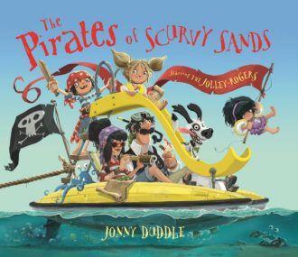 duddle pirates of scurvy sands