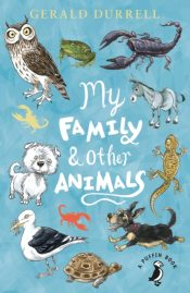 durrell my family and other animals