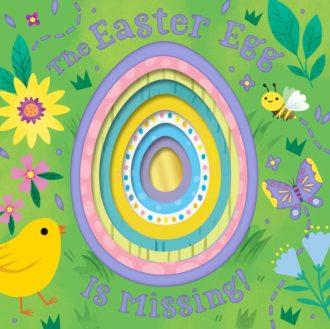 harcourt easter egg is missing