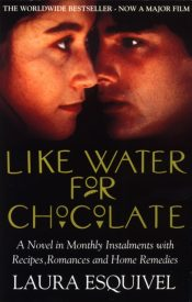 esquival like water for chocolate