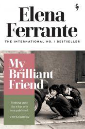 ferrante my brilliant friend