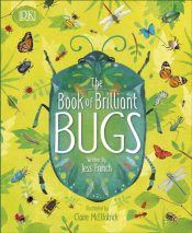 french brilliant book of bugs