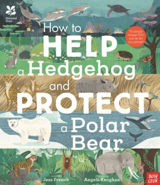 french how to help a hedgehog