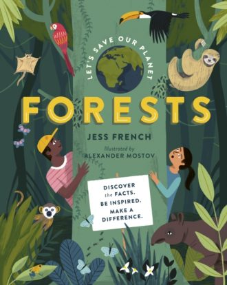 french lets save our planets forests