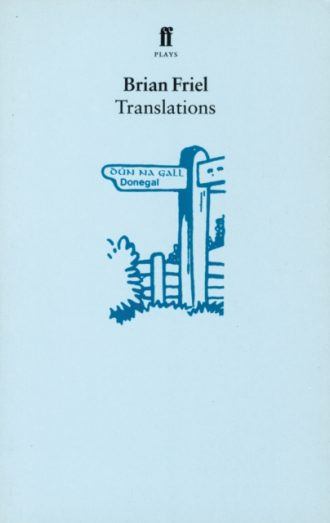 friel translations