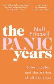 frizzell panic years