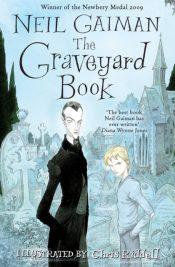gaiman graveyard book