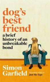 garfield dogs best friend
