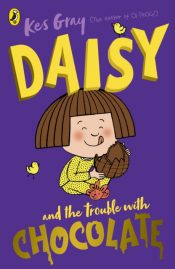 gray daisy and the trouble with chocolate