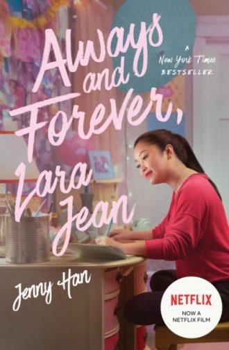 han always and forever lara jean