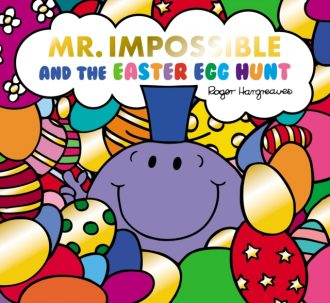 hargreaves mr impossible and the easter egg hunt