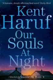 haruf our souls at night
