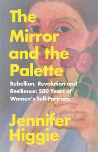 higgie mirror and the palette