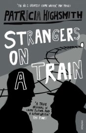 highsmith strangers on a train