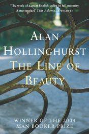 hollinghurst line of beauty