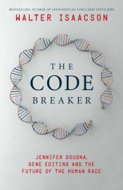 isaacson code breakers