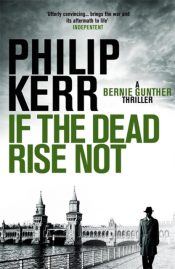 kerr if the dead rise not