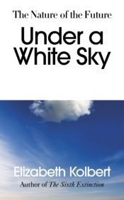 kolbert under a white sky