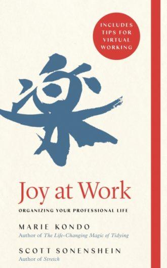 kondo joy at work