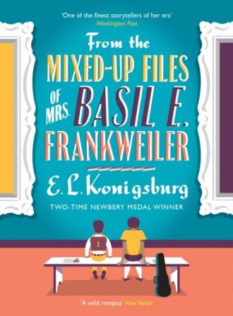 konigsburg mixed up files of mrs basil e